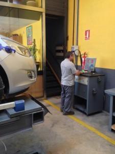 Taller de coches Josep Barbera